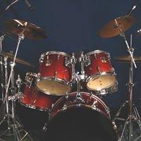 The Oak Hill Drum Studio