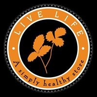 Live Life Natural Therapies Centre