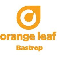 Orange Leaf Bastrop