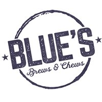 Blue's Brews and Chews