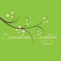 Sunshine Creation Floral
