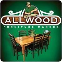 All Wood Furniture