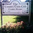 The Country Corn Crib