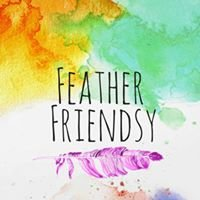 Feather Friendsy