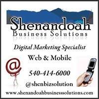 Shenandoah Business Solutions, LLC