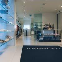 Rudolfo - exklusive Mode - HIGH Fashion in Heilbronn