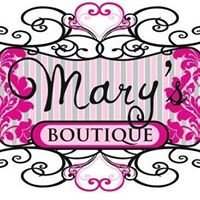 Mary's Boutique