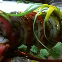 New Moon Sushi & Catering