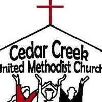 Cedar Creek United Methodist Church