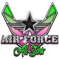 KLD Air Force All Stars