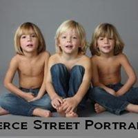 Pierce Street Portraits