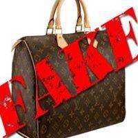 I hate counterfeit/fake fashion!
