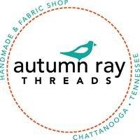 Autumn Ray Threads