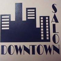 Downtown Salon Oxford
