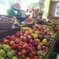 First Harvest Organics