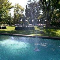 Evanshire Gardens
