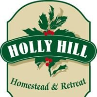 Holly Hill Homestead B&B