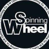 Spinning Wheel - Grimsby