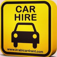 Aonang Krabi Car Rental