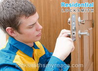 Locksmith Smyrna GA