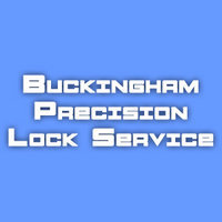 Buckingham Precision Lock Service