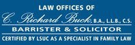 Law Office of Richard C Buck