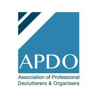 Association of Professional Declutterers & Organisers