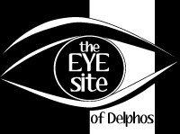 The Eye Site of Delphos