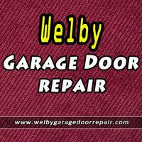 Welby Garage Door Repair