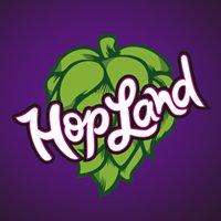 Hopland Cervejas Artesanais