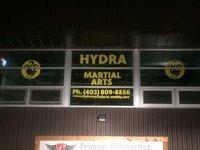Hydra Martial Arts