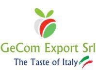 GECOM EXPORT SRL ITALIAN FOODS