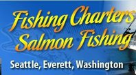 Seattle Salmon Fishing