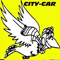 CITY-CAR Mietwagen, Amberg