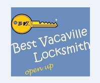 Best Vacaville Locksmith