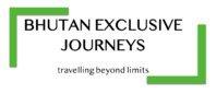 Bhutan Exclusive Journeys