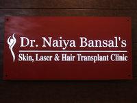 Dr Nayia Bansal