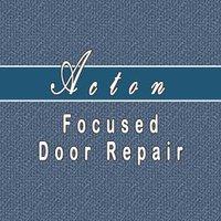 Acton Focused Door Repair