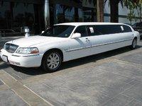 Byrd Limousine Service