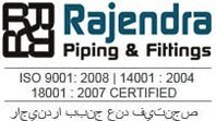 Rajendra Piping and  Fittings