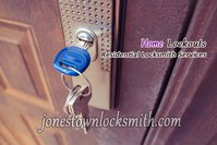 Jonestown Locksmith