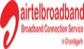 Airtel Broadband Connection Chandigarh Mohali