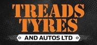 Treads Tyres & Autos Ltd