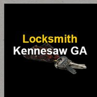 Locksmith Kennesaw GA