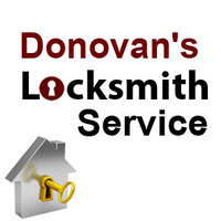 Donovan's Locksmith Service