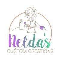 Nelda's Custom Creations