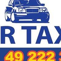 KCR Taxis