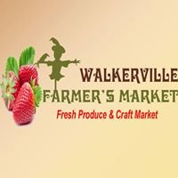 Walkerville Farmers Market