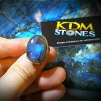 KDM stones