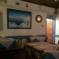 Florina's Greek Tavern